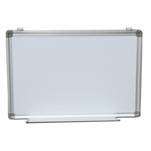 Wall Mounted Magnetic Whiteboard by NeoPlex