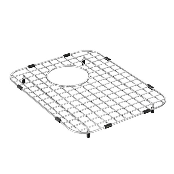 Moen® 12 x 16 Stainless Steel Bottom Sink Grid by Moen