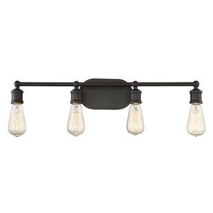4 light bathroom vanity lighting youll love save to idea board aloadofball Choice Image