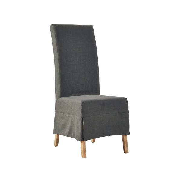Upholstered Dining Chair (Set of 2) by Furniture Classics