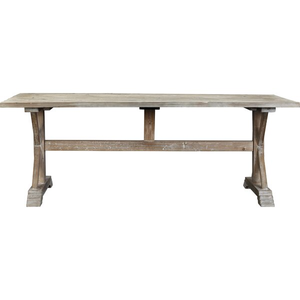 Cheve Dining Table by Lark Manor