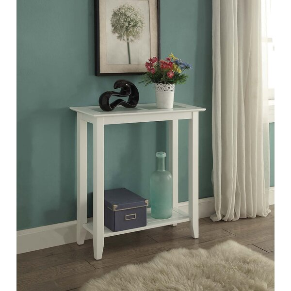 Moana Hall Table By Andover Mills