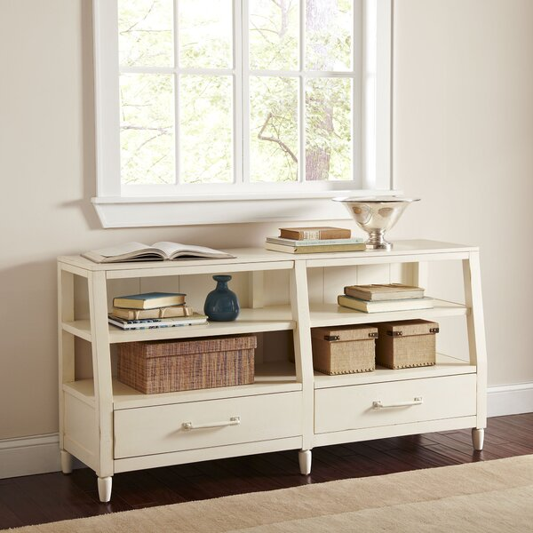 Kessler Console Table by Rosecliff Heights