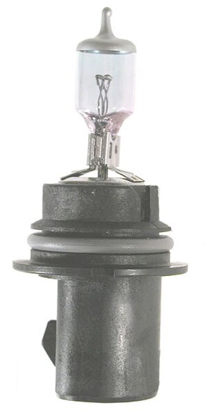 60W (4000K) Halogen Light Bulb by Sylvania
