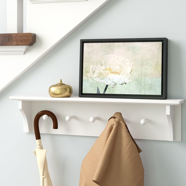 Radabaugh Wall Floating Shelf by Andover Mills