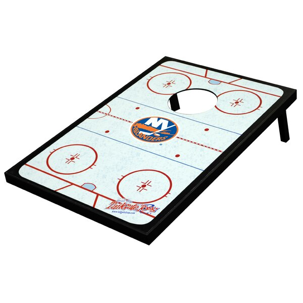 NHL Tailgate Toss by Tailgate Toss