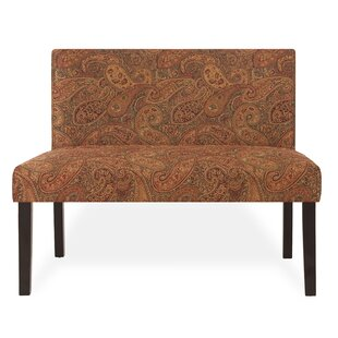 Sangerfield Settee by Charlton Home
