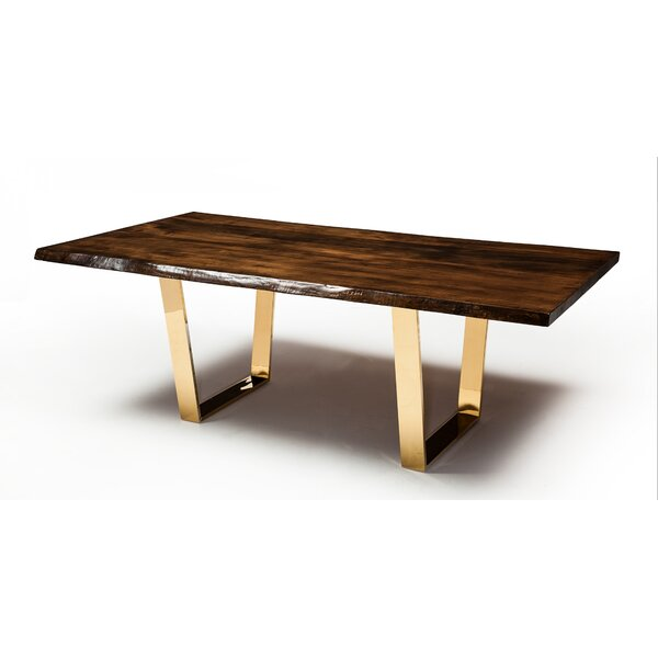 Edney Dining Table by Corrigan Studio