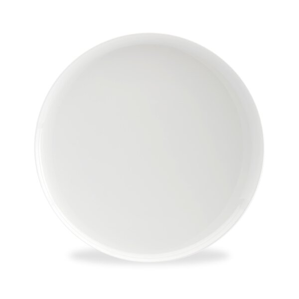 Marc Newson Round Bone China Platter by Noritake