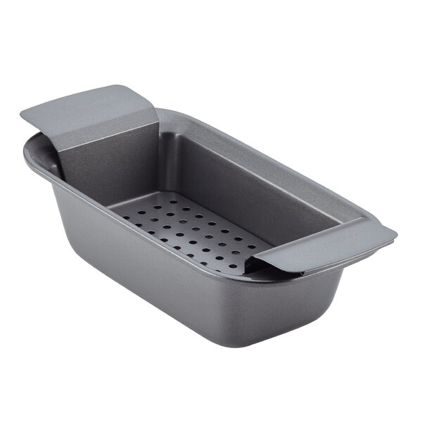 Non-stick Bakeware Loaf Pan by Rachael Ray