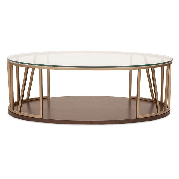Getty Coffee Table By Everly Quinn