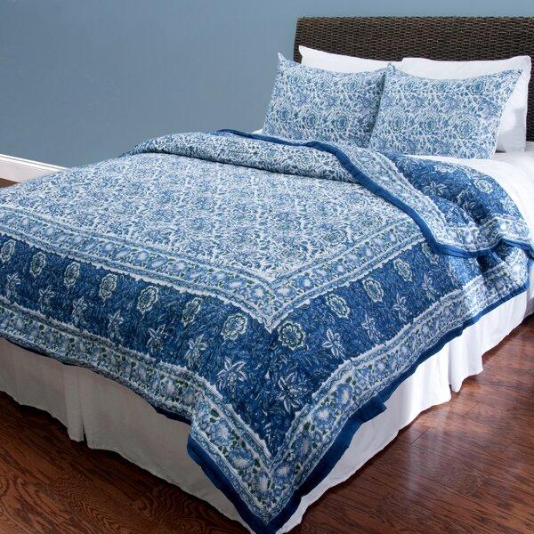 Diella 3 Piece Quilt Set by Wildon Home ®