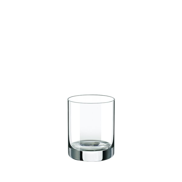 Classic Spirits 2 oz. Glass Shooter (Set of 6) by RONA