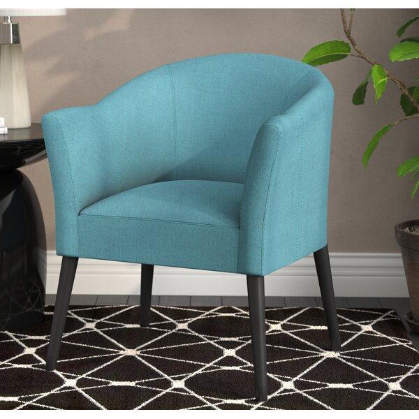 Magnus Barrel Chair by Zipcode Design