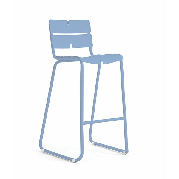 Corail 31.13 Patio Bar Stool by OASIQ