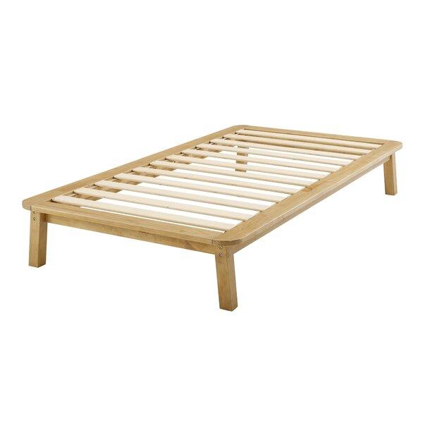 Dalary Twin Platform Bed by Ebern Designs