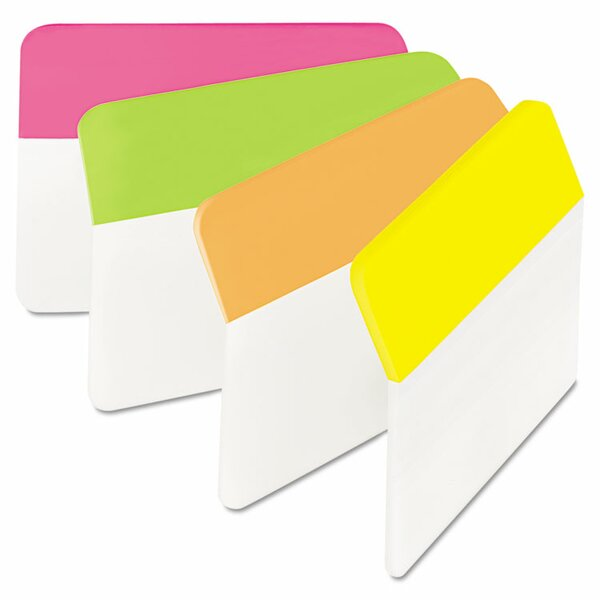 Angled Hanging File Tab (Pack of 24) by Post-it®