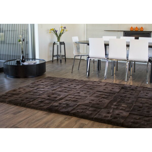 Shortwool Design Java Area Rug by Bowron Sheepskin Rugs