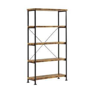 Mccallum Etagere Bookcase
