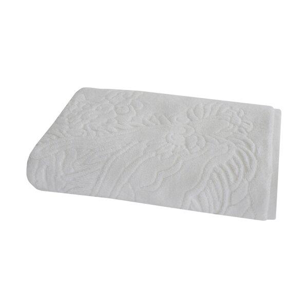 Dragon Cotton Bath Towel by Natori