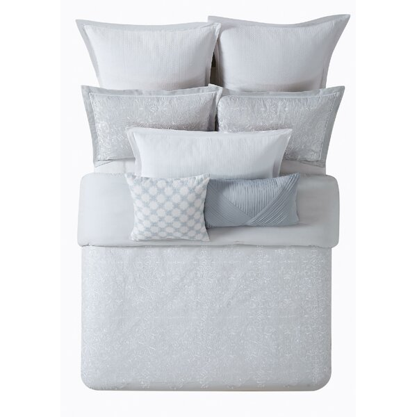 Celini Woven Cotton Comforter Set