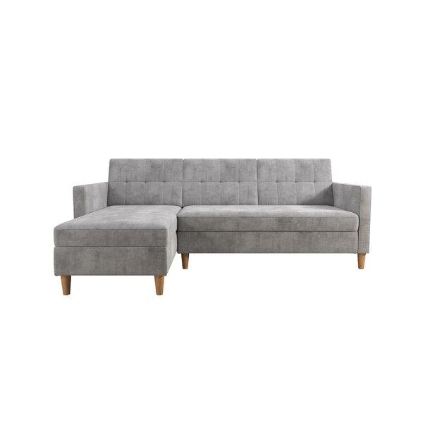 Excellent Braxton Sectional Sofa Wayfair Andrewgaddart Wooden Chair Designs For Living Room Andrewgaddartcom