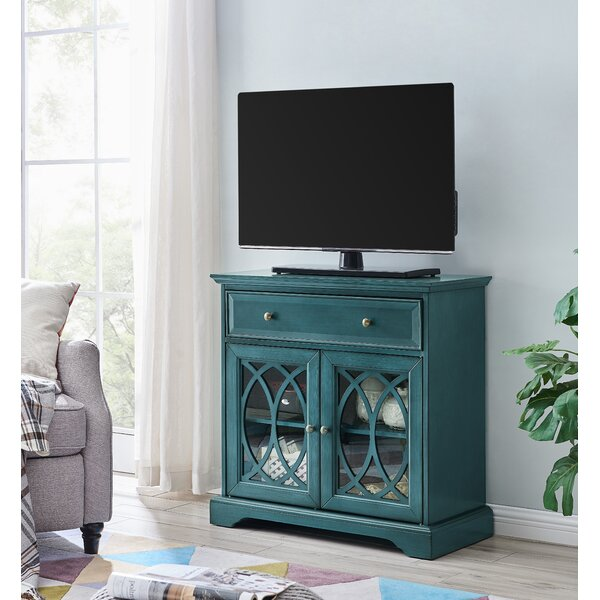 Vitiello TV Stand For TVs Up To 32