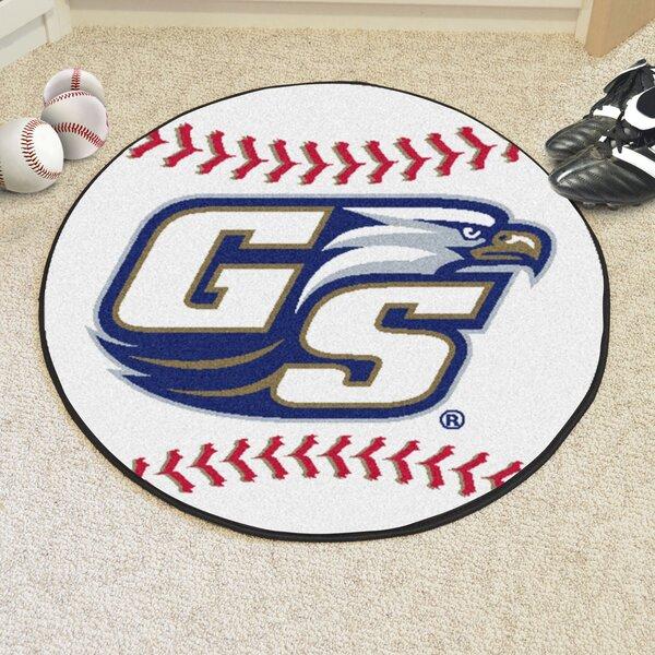 NCAA Georgia Southern University Baseball Mat by FANMATS
