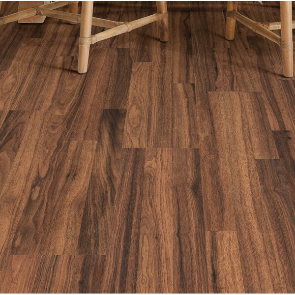 Simple Elegance 8 x 51 x 6mm Laminate Flooring in Cherry Canyon by Shaw Floors