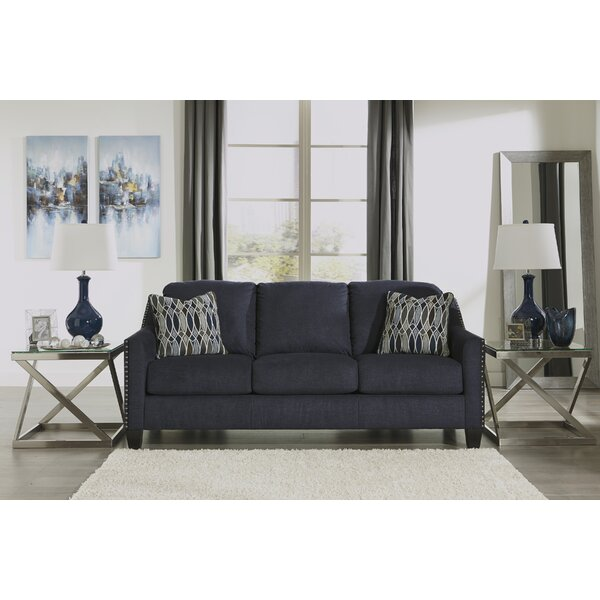 Perfect Quality Canchola Sleeper Sofa by House of Hampton by House of Hampton
