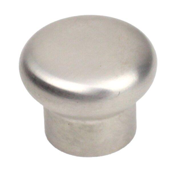 Premium Mushroom Knob by Century Hardware