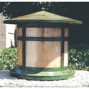 Find for Berkeley 1-Light Outdoor Wall Lantern By Arroyo Craftsman