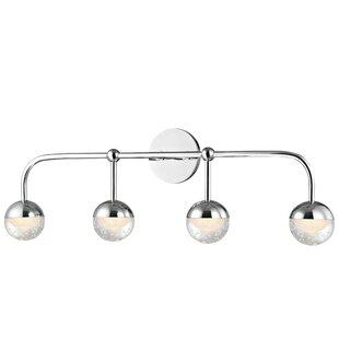 Searching for Raze 4-Light LED Vanity Light By Mercer41