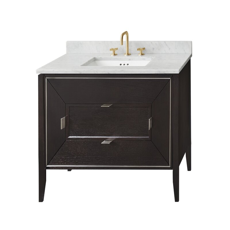Ronbow Amora 30 Single Bathroom Vanity