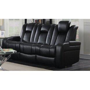 Tregre Power Reclining Sofa
