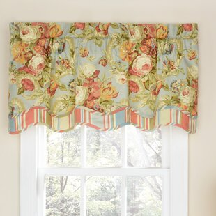 Search Results For Waverly Spring Bling Valance