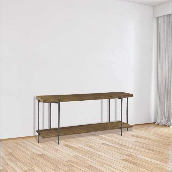 Aliceville Console Table By Foundry Select