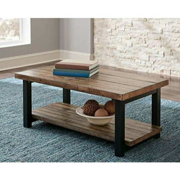 Dellbrook Cottage Coffee Table by Loon Peak