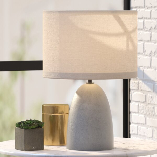 Alto Creek 16.7 Table Lamp by Langley Street