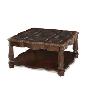 Windsor Court Coffee Table by Michael Amini
