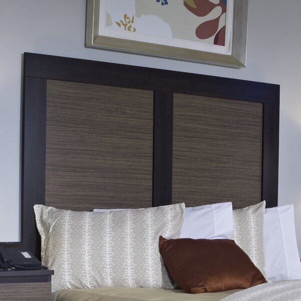 Deco Panel Headboard by Lang Furniture
