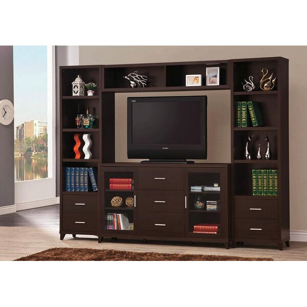 Brookins Entertainment Center For TVs Up To 46 Inches By Orren Ellis