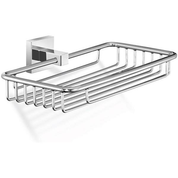 Brenneman Strong Wall Mounted Soap Dish by Rebrilliant