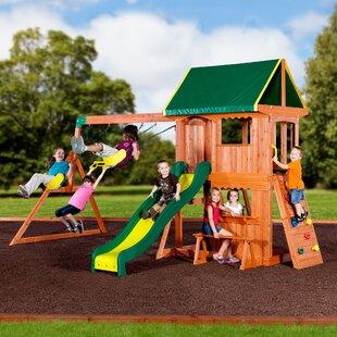 Outdoor Swing Set Accessories Wayfair