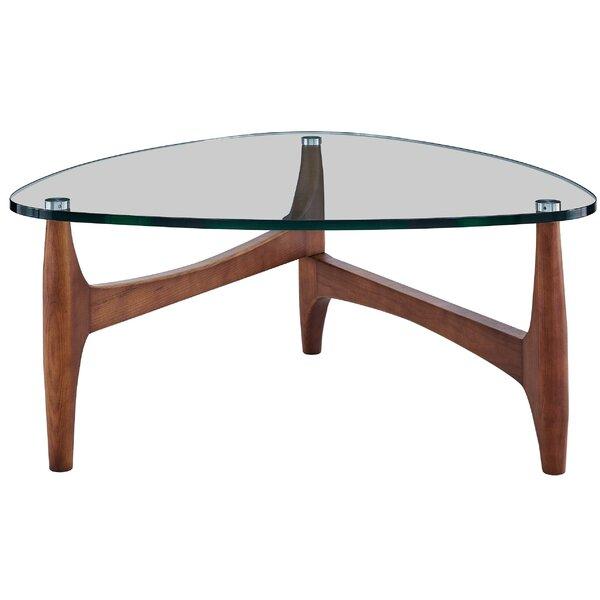Smyth 3 Legs Coffee Table by Corrigan Studio Corrigan Studio