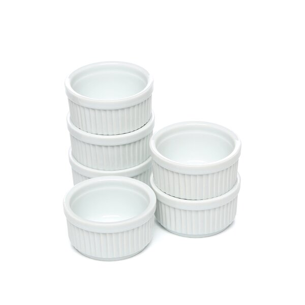 Ramekin (Set of 6) by Progressive International