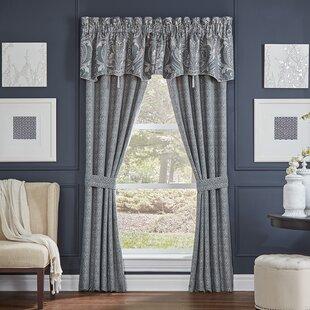 Paris Bedroom Curtains | Wayfair