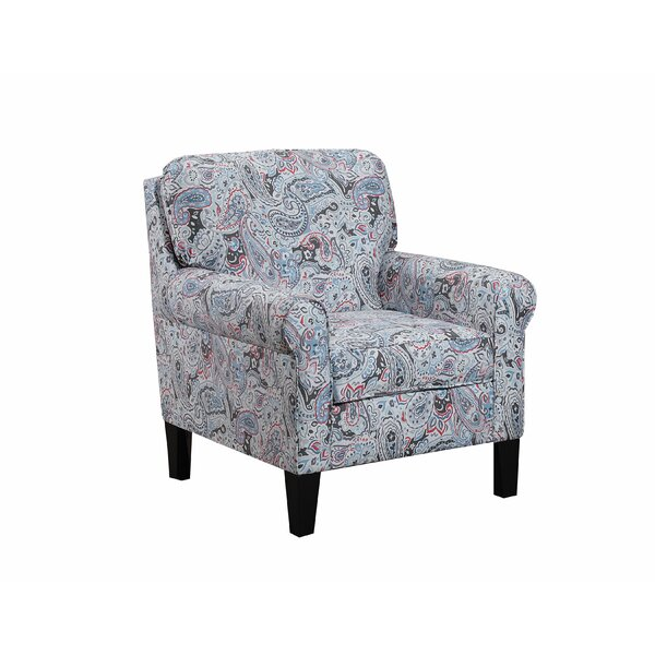 Hensel Armchair by Alcott Hill