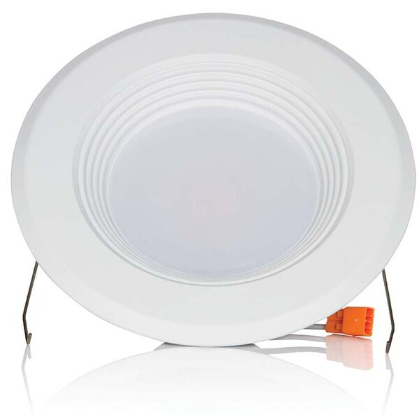 7.4 LED Recessed Retrofit Downlight by Sunset Lighting