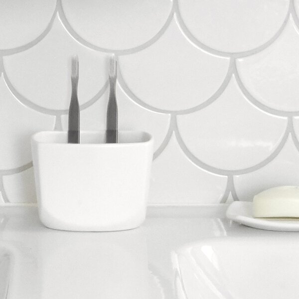 Corsa Toothbrush Holder by Umbra